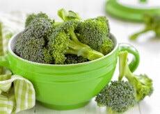 6 beneficios de los que disfrutarás al comer brócoli