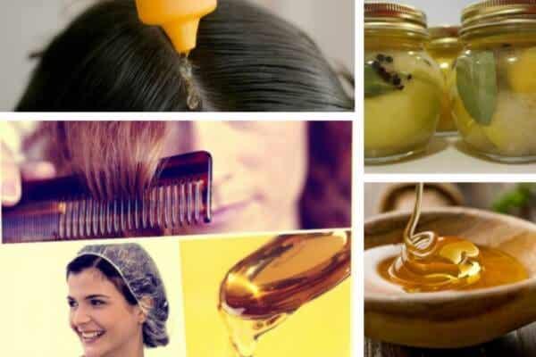 7 usos poco conocidos de la miel de abeja