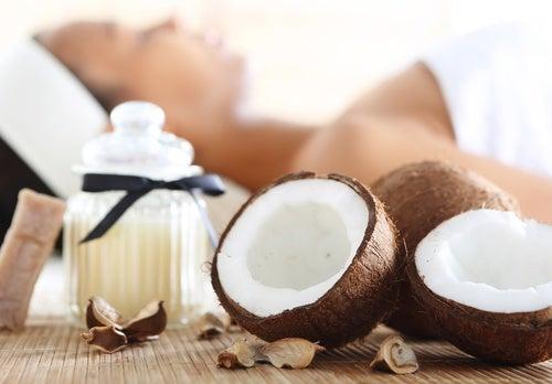 Aliméntate con grasas saludables pieles mixtas