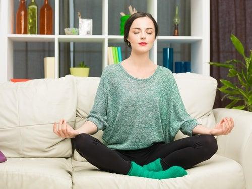 Cómo actuamos ante el estrés