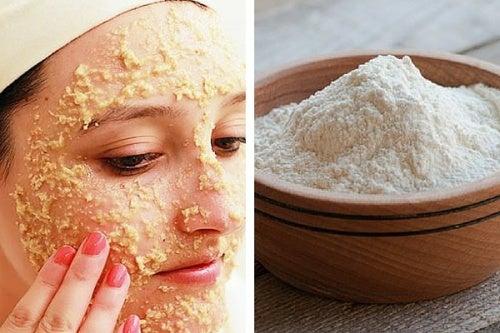 Cómo preparar un limpiador facial casero para todo tipo de piel