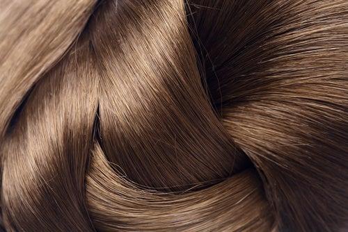 Tips para conseguir un cabello más brillante