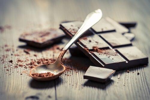 Chocolate nego