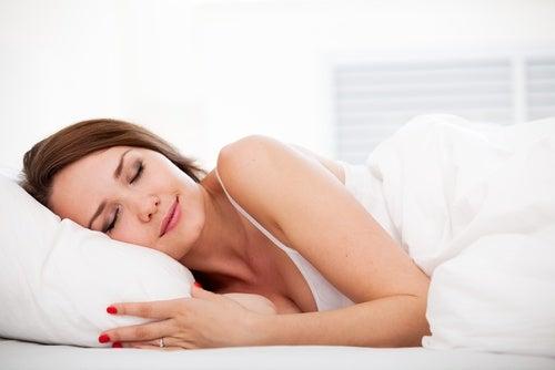 Masturbation für besseren Schlaf
