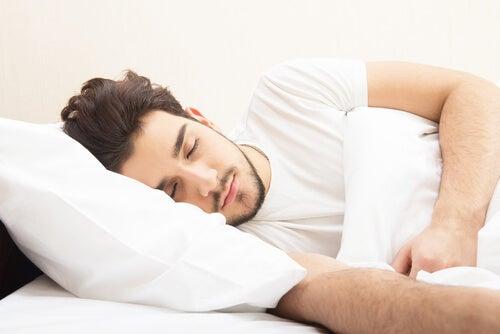 evitar la apnea del sueño