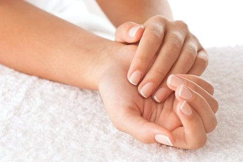 Fortalece el cabello y las uñas