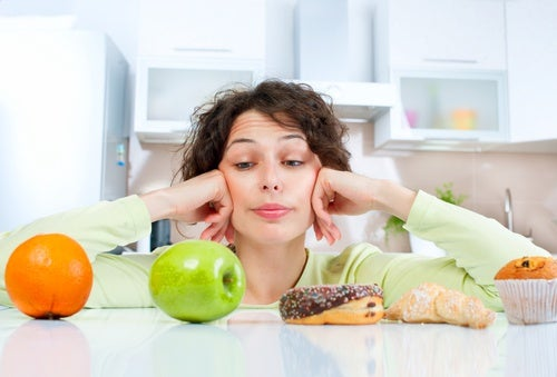 Hacer dieta por etapas