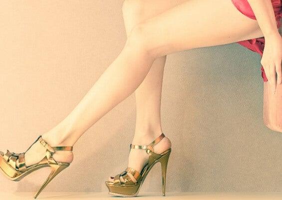 ¿Quieres tener unas piernas más bonitas? Empieza a evitar estas 6 cosas