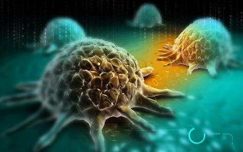 Se desarrolla una técnica para detectar el cáncer de estómago en solo dos horas
