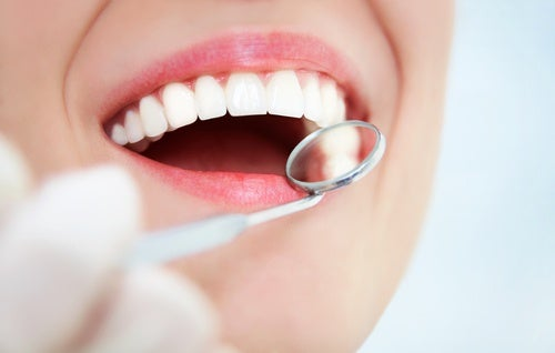 Problemas de dientes
