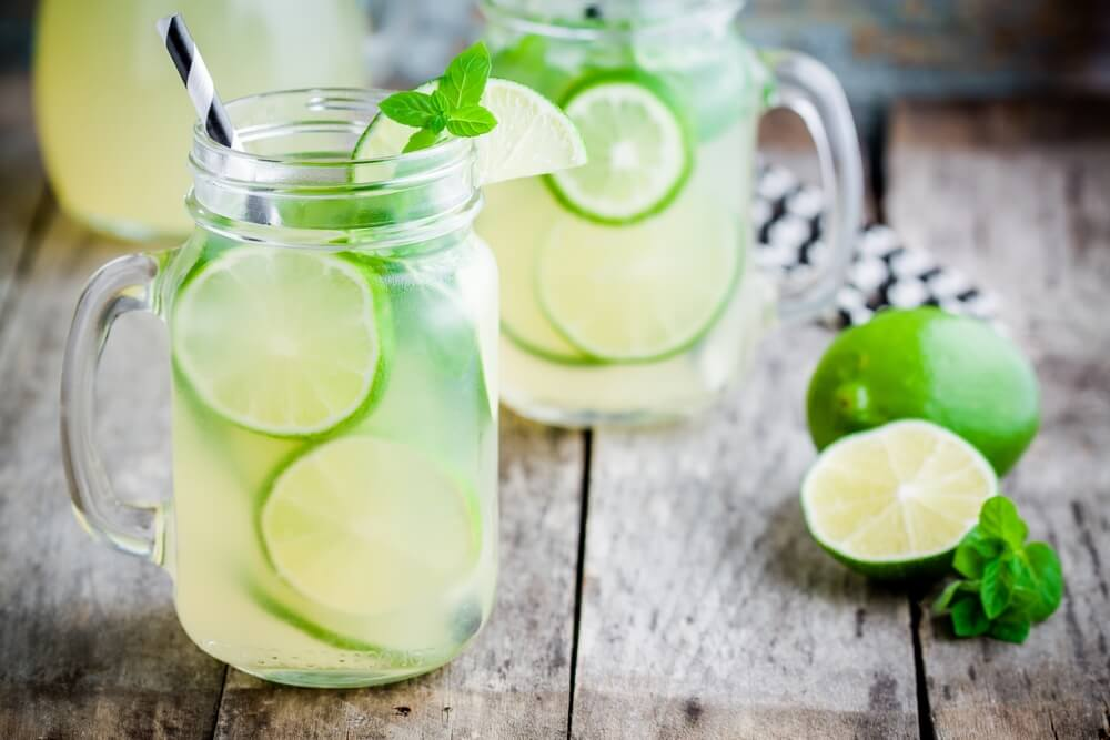 4 claves de la dieta del limón para perder peso
