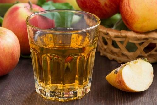 Tônico antioxidante para a pele