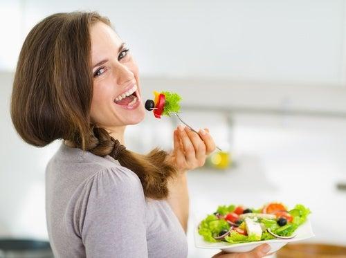 Tips para viajar siendo vegetariano