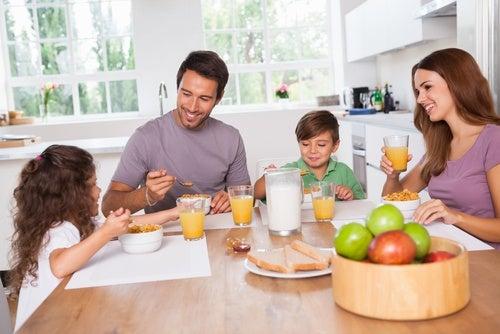 5 desayunos deliciosos que puedes hacer rápidamente