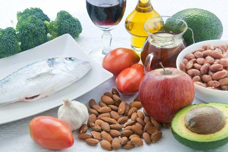 Alimentos que ayudan a aumentar el colesterol bueno