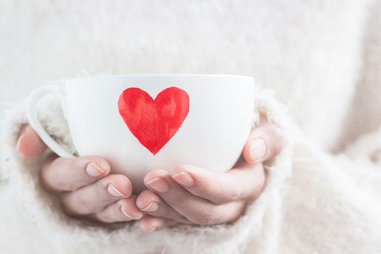 El amor solo tiene sentido cuando lo compartes
