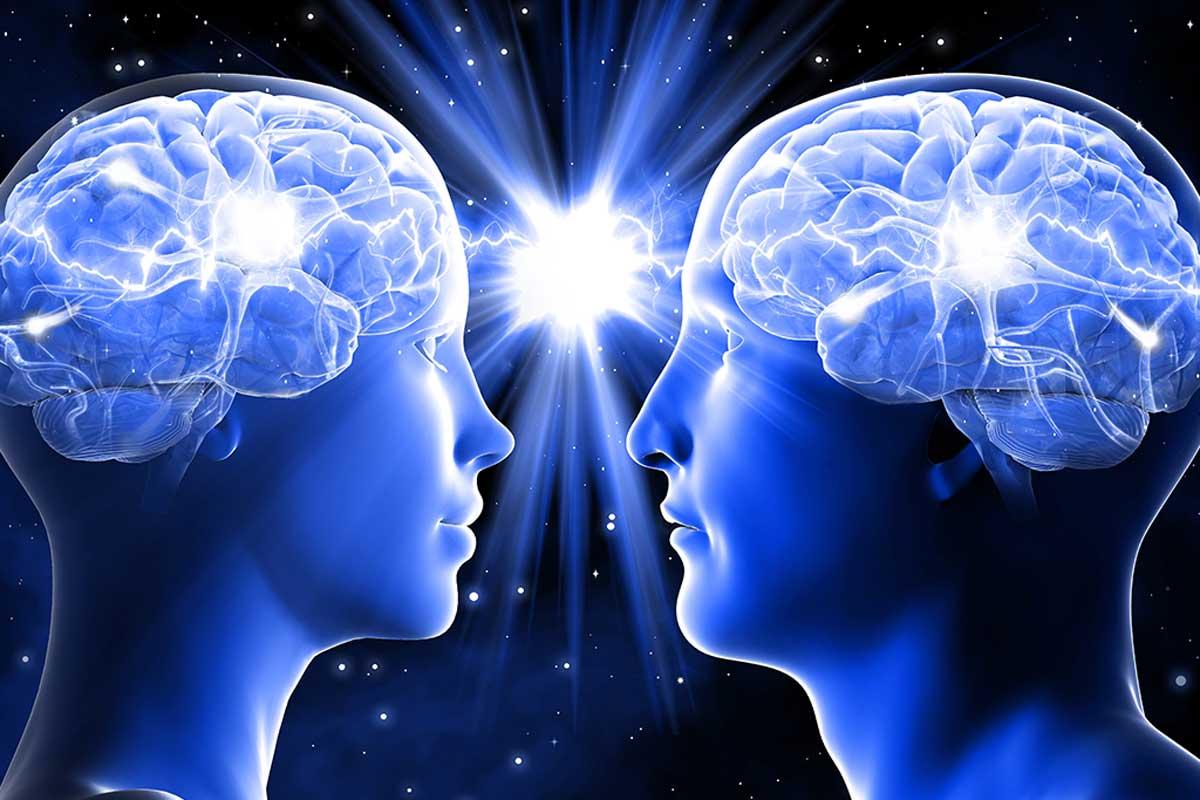 El amor transforma el cerebro.