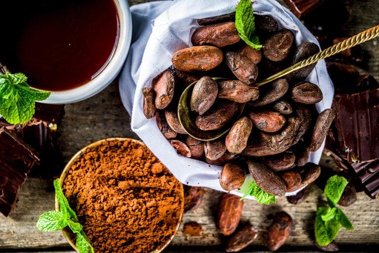 Cómo consumir cacao puro y que resulte delicioso