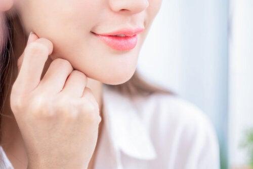 Cómo combatir la flacidez facial con zanahoria