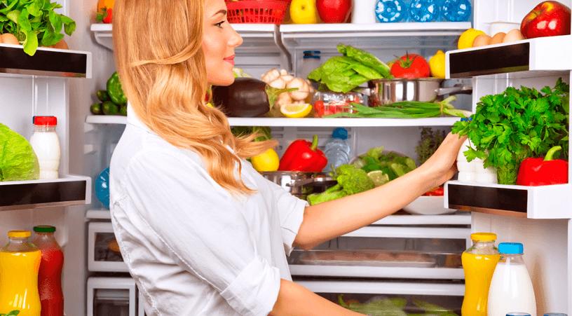 Trucos para que tu comida dure en buenas condiciones en tu nevera