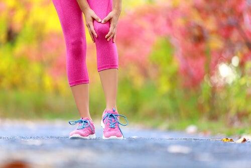 Causas y remedios para el dolor de rodillas