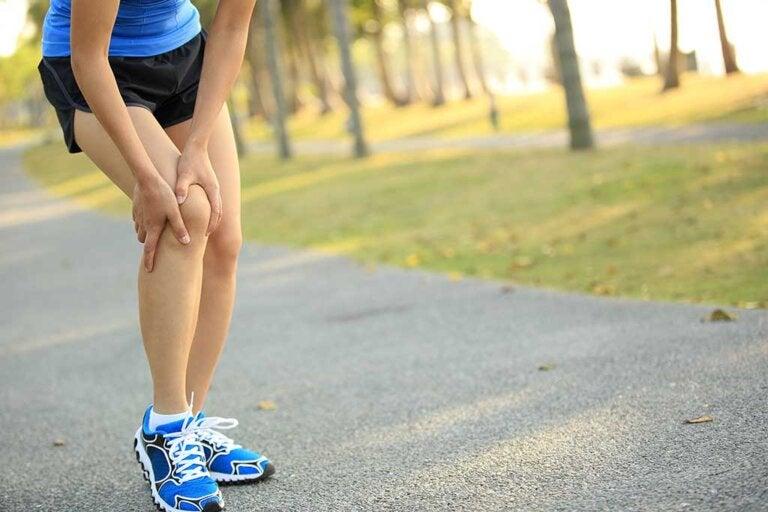 Ejercicios para evitar dolores en las rodillas