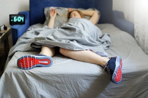 8 excusas que tienen las personas para no llevar una vida saludable. ¿Te identificas?