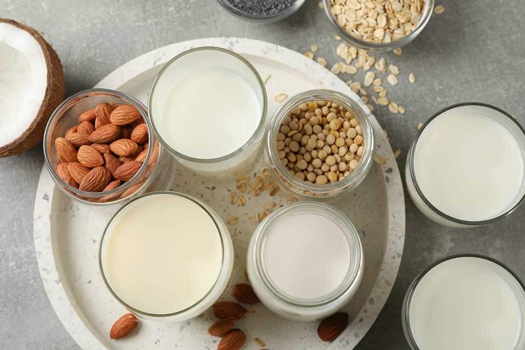 ¿Cuál es la mejor leche que podemos consumir?