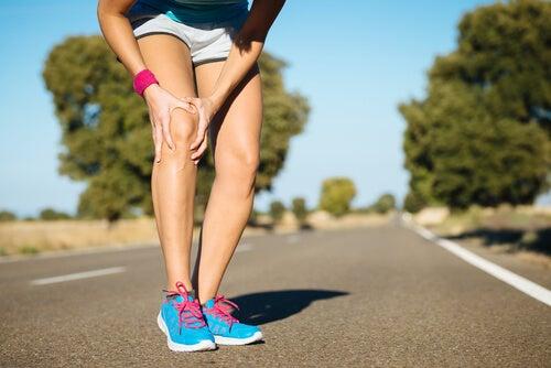 Fortalecimiento de ligamentos y tendones de la rodilla