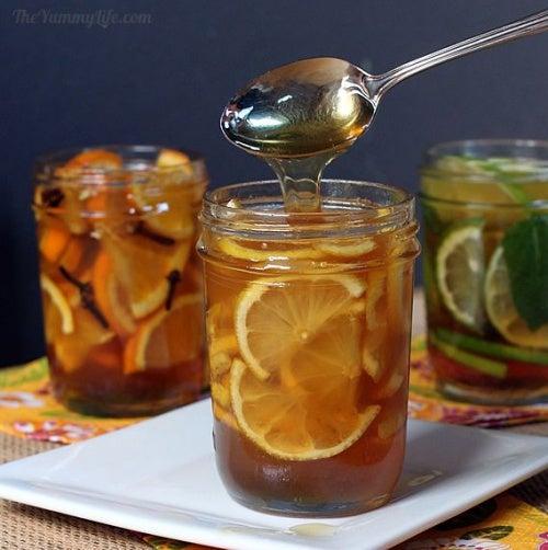Que pasa si tomo cafe y jugo de naranja