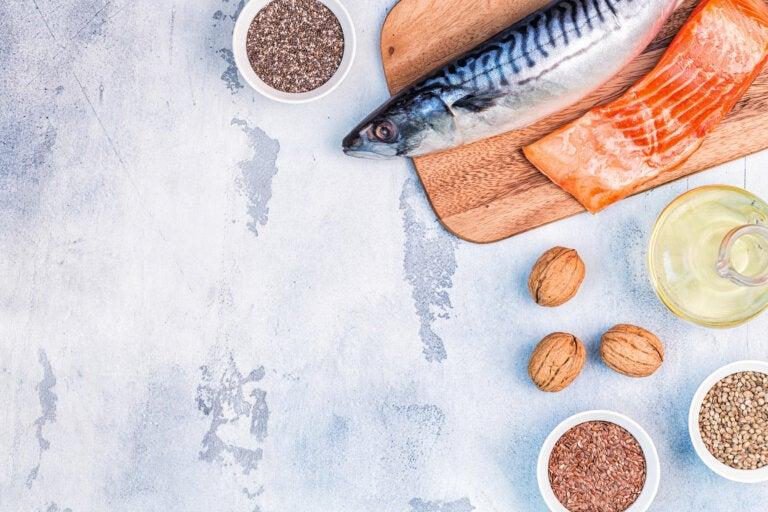 6 razones por las que comer salmón mejora tu salud