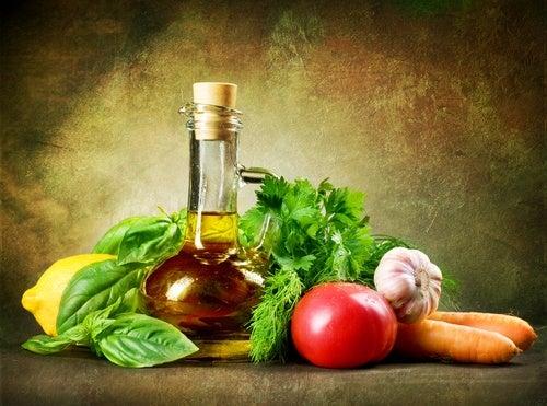 Los 10 alimentos con mayores beneficios rejuvenecedores