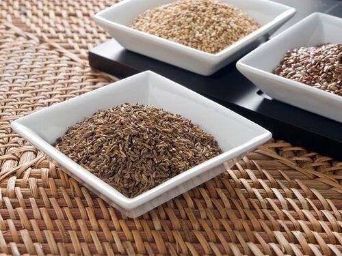 ¿Tienen estas 4 semillas propiedades anticancerígenas?