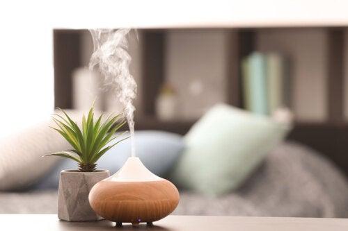 Tips naturales para perfumar tu hogar
