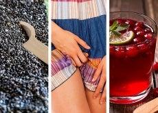 10 alimentos que te ayudarán a mantener la vagina saludable
