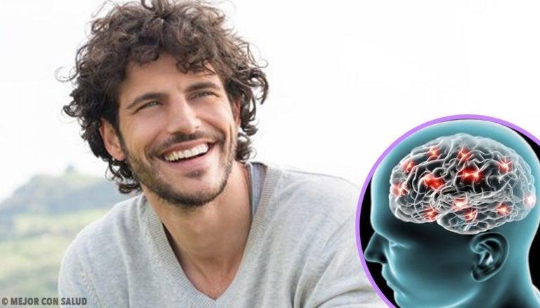 6 curiosidades del cerebro masculino