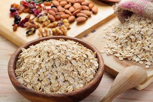 7 cereales esenciales que debes incluir en tu dieta para combatir el estrés