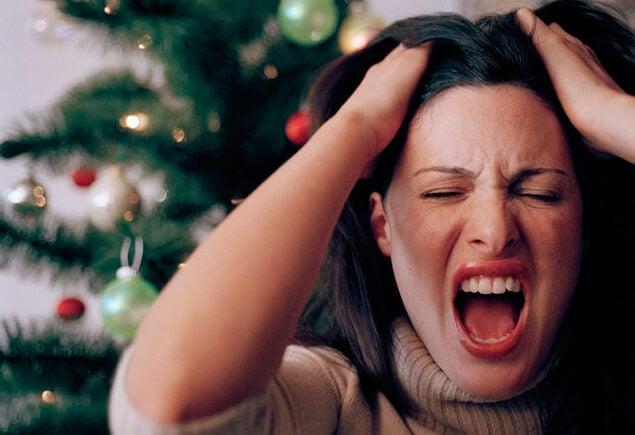 11 ideas para que las navidades no nos estresen
