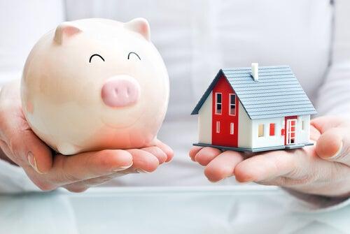 Filosofía oriental para ahorrar dinero en casa