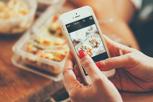 Evitar el uso de dispositivos electrónicos