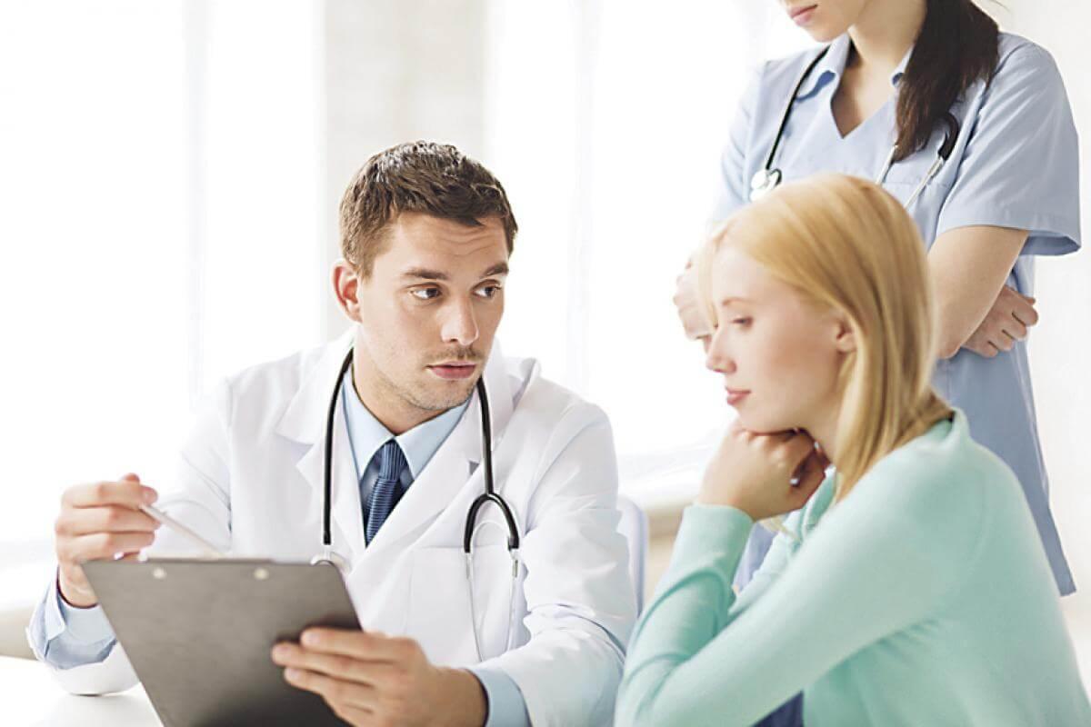 La elección del ginecólogo