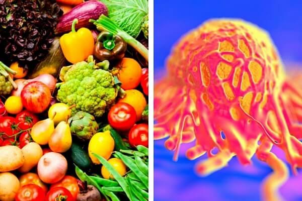 Mejora tu dieta y reduce el riesgo de padecer cáncer