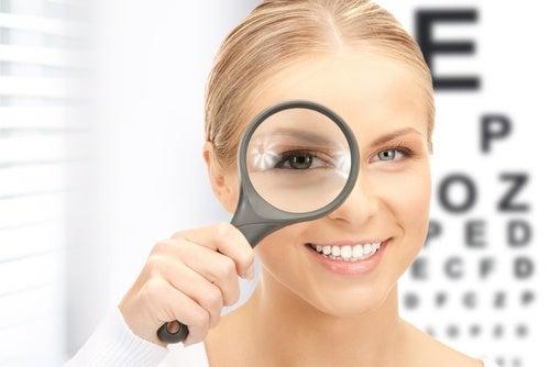 Mejoran la salud visual