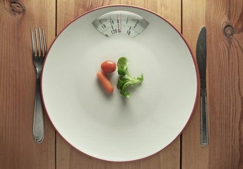 No elijas dietas