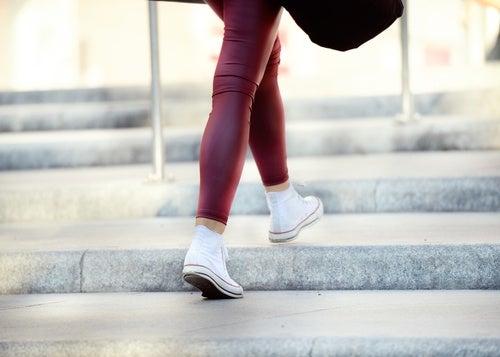 Qué ejercicio puedo hacer cuando estoy sin energías