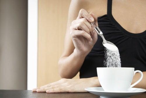 Reduce el consumo de azúcares