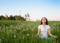Respirar conscientemente
