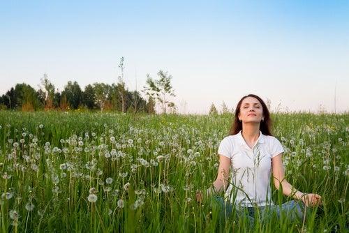 7 maneras de mejorar tu ánimo de modo natural: ¡te encantarán!