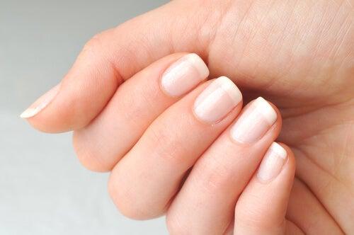 embellecer tus uñas