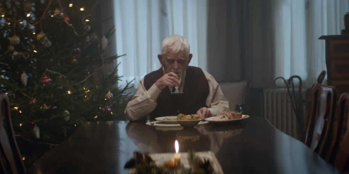 El anuncio navideño que ha emocionado a millones de personas